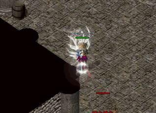 《超级变幻传奇》中有一种独特的玩魔脊的方式